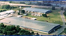 Picture of Tejas Warehouse